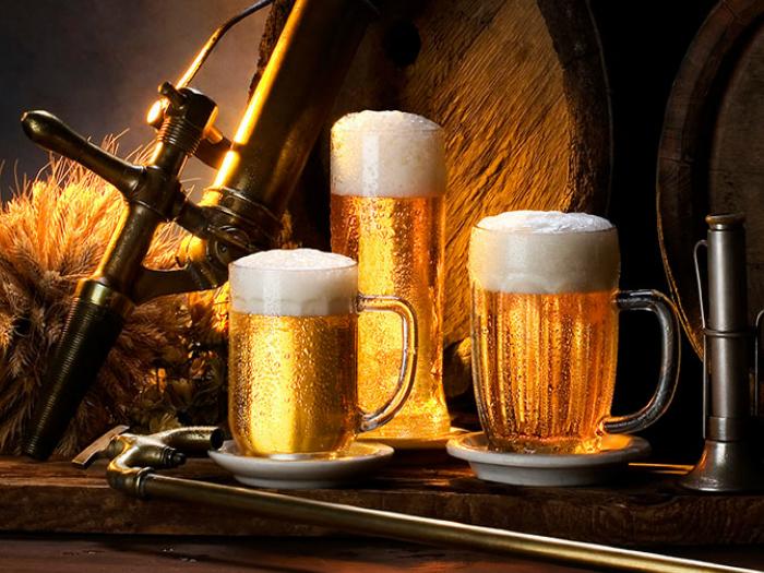 Una Cerveza en la Maliciosa