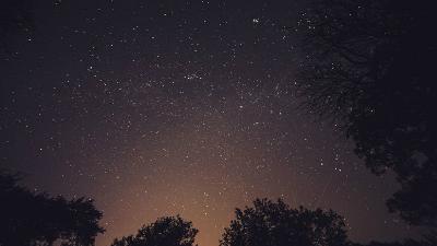 Un Paseo por las Estrellas Sierra de Guadarrama