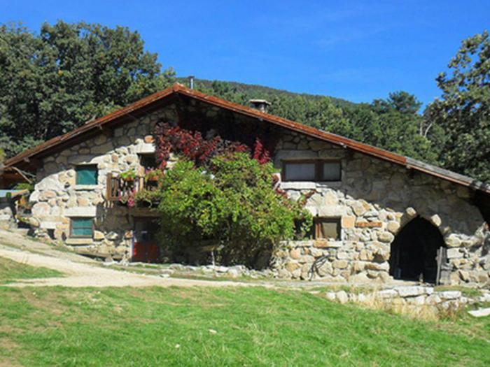 naturaleza Sierra de Guadarrama