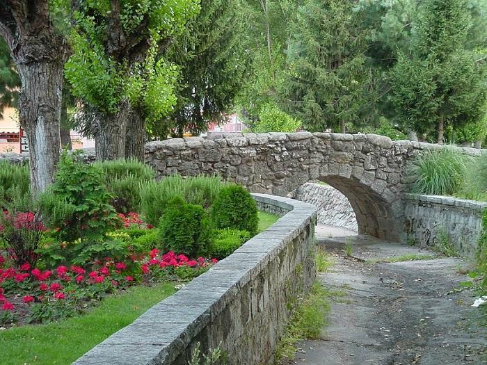 Visita Guiada Soto del Real 13 Imprescindibles