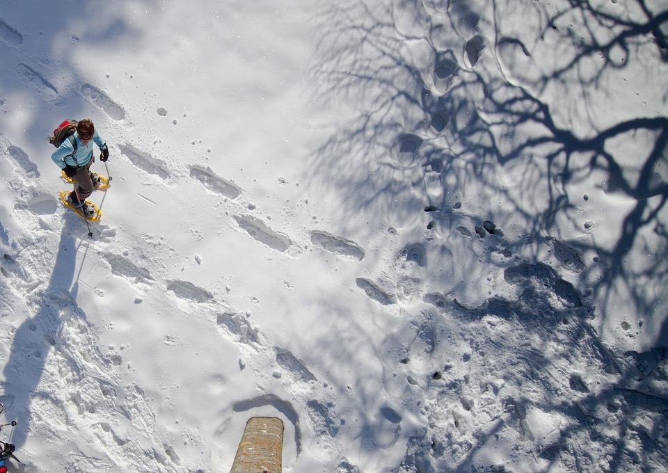 Raquetas de nieve para Niños
