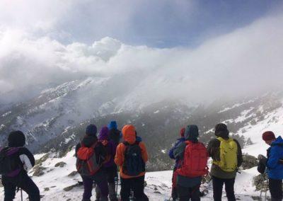 actividades para niños en la sierra
