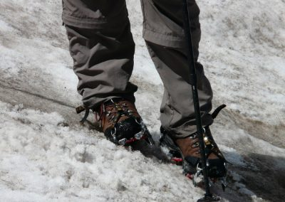actividades de nieve en cotos