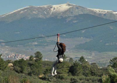 actividades deportivas en madrid