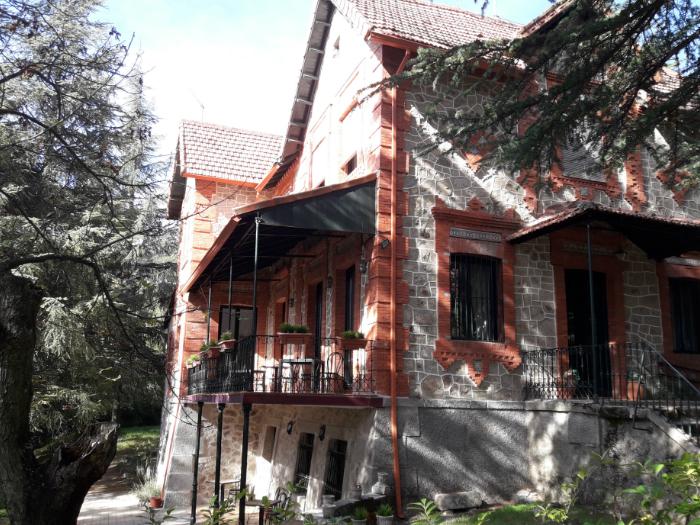 Casa Rural El Abejaruco