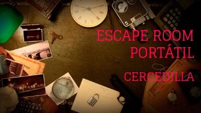 Escape Room Sierra Madrid