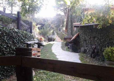 Casa Rural La Posada