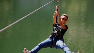 Turismo activo en Guadarrama