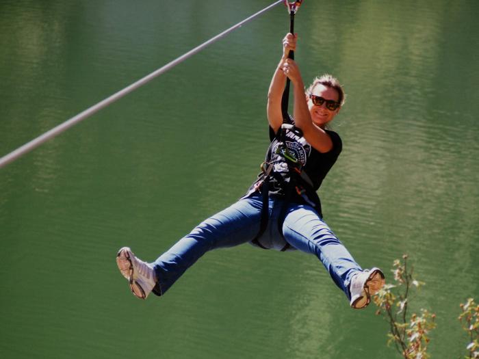 Ruta Guadarrama Turismo Activo 13 Imprescindibles