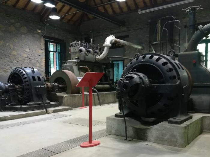 Historia de Cercedilla y la fábrica Luz Sierra Madrid