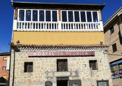 Hostel La Pedriza