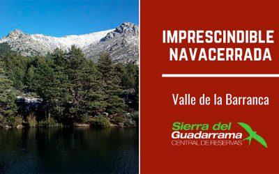 5 Imprescindible Navacerrada Valle de la Barranca