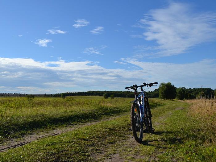 El Valle del Lozoya en Bicicleta Eléctrica
