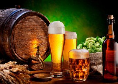 elaborar cerveza en la sierra