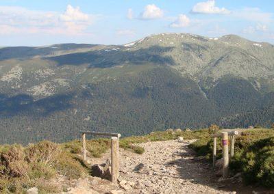 Peñalara Sierra Madrid
