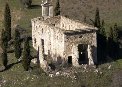 valle del jarama madrid