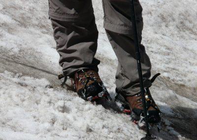 alpinismo en la sierra de madrid