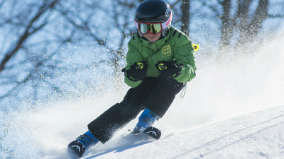 curso esqui madrid