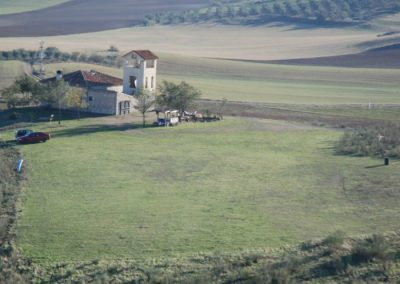 valle del jarama en madrid