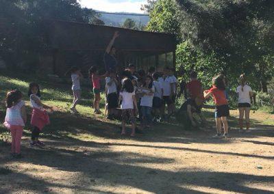 Campamentos el gurugu