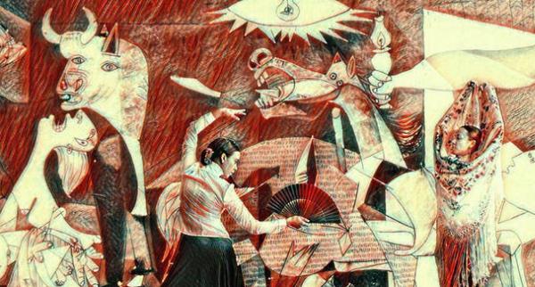 Espectáculo: Latidos de Guernica
