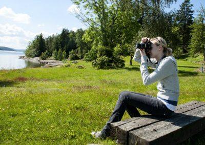 curso fotografia de naturaleza en Madrid