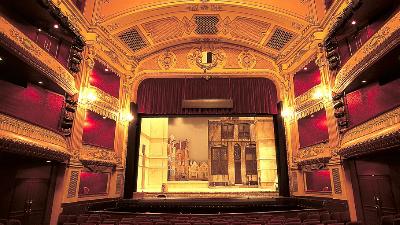 espectáculos en Madrid