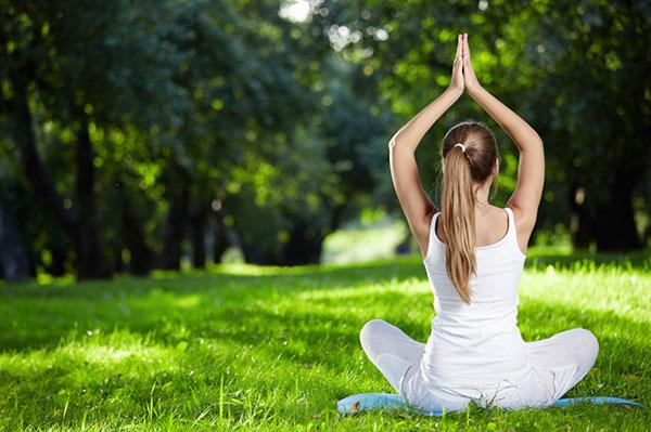 Retiro de Yoga meditación y naturaleza en Manzanares El Real