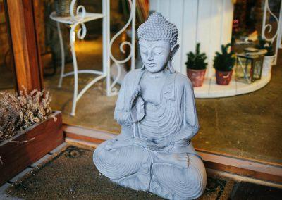meditacion en madrid