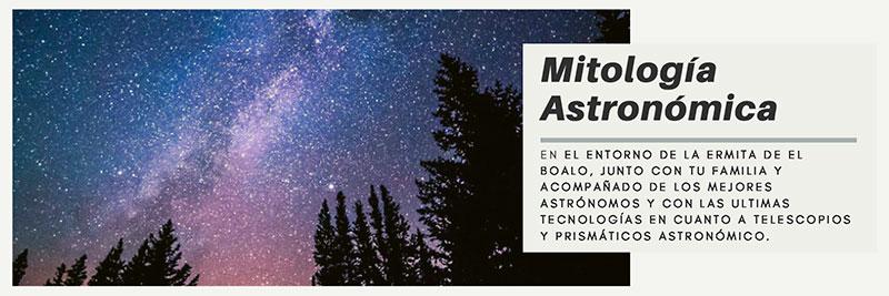 Mitologia-Astronomica
