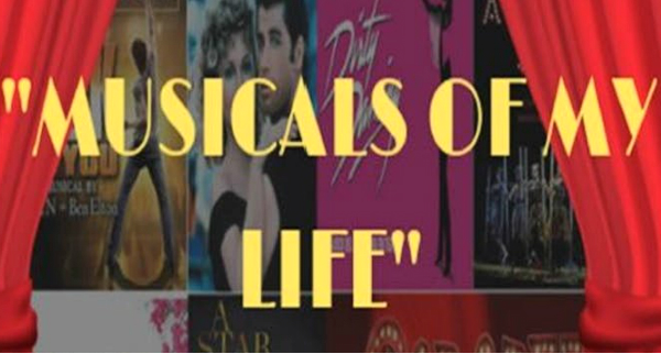 Espectáculo musical con Coro Gospel: Musicals of my Life