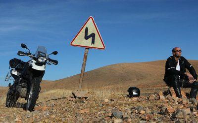 Visita del Fotógrafo Hans Avontuur a la Sierra del Guadarrama