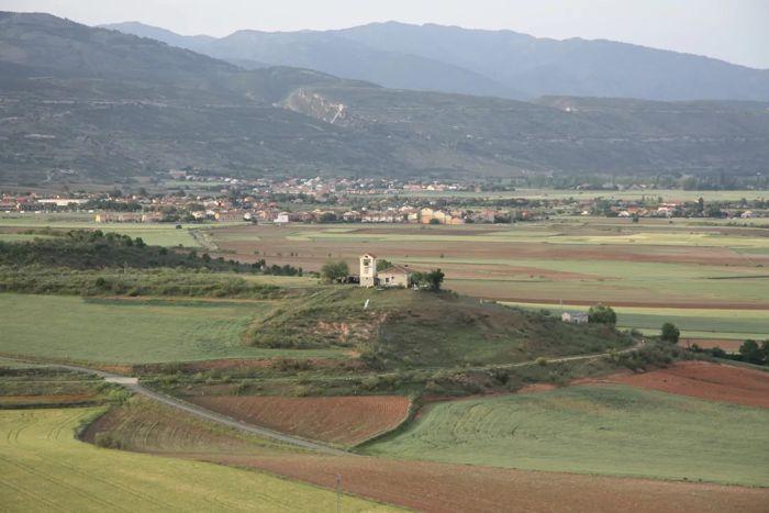 Torremocha del Jarama Sierra del Guadarrama 2
