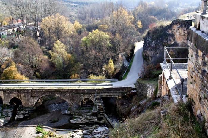 Torremocha del Jarama Sierra del Guadarrama