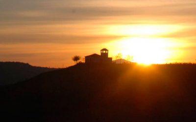 La belleza calmada y serena del Valle del Jarama