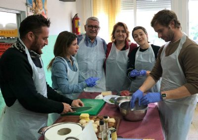 curso de setas en madrid