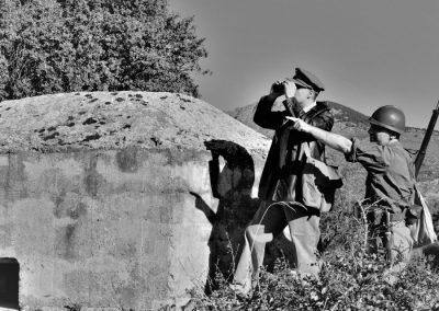 bunkers los molinos madrid
