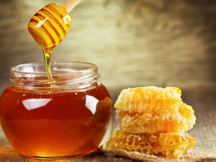 Taller de elaboración de  dulces con miel