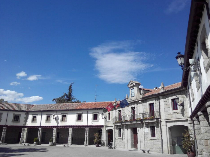 guadarrama Madrid