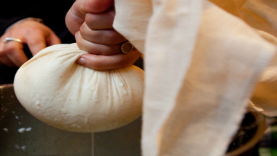elaboracion queso fresco