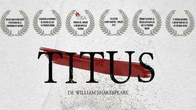 Titus de William Shakespeare