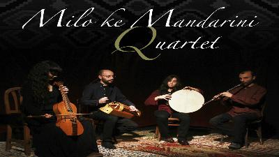 Concierto de Milo Ke Mandarini