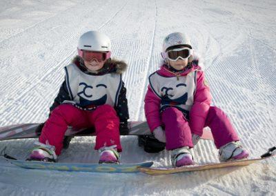 snowboard valdesqui