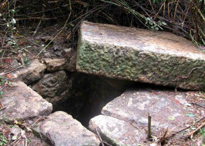 Atarjeas y Arquetas Sierra Guadarrama Moralzarzal