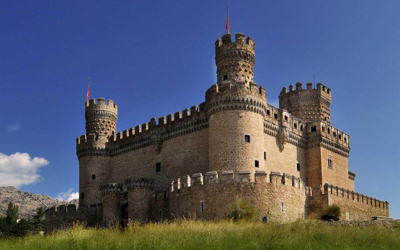 castillo-de-manzanares-del-real3