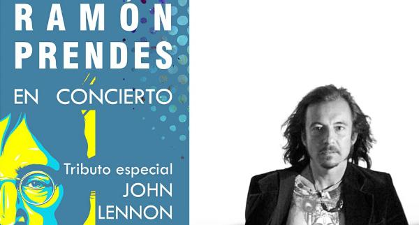 Concierto Tributo a John Lennon