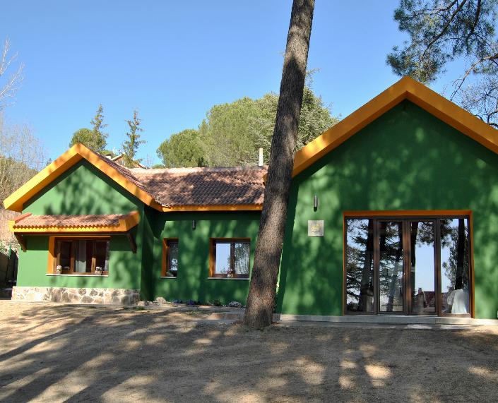 Casa Rural Villa Angeles