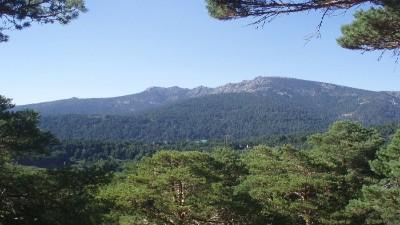 senderismo medioambiental siete picos
