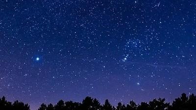 ver estrellas cercedilla