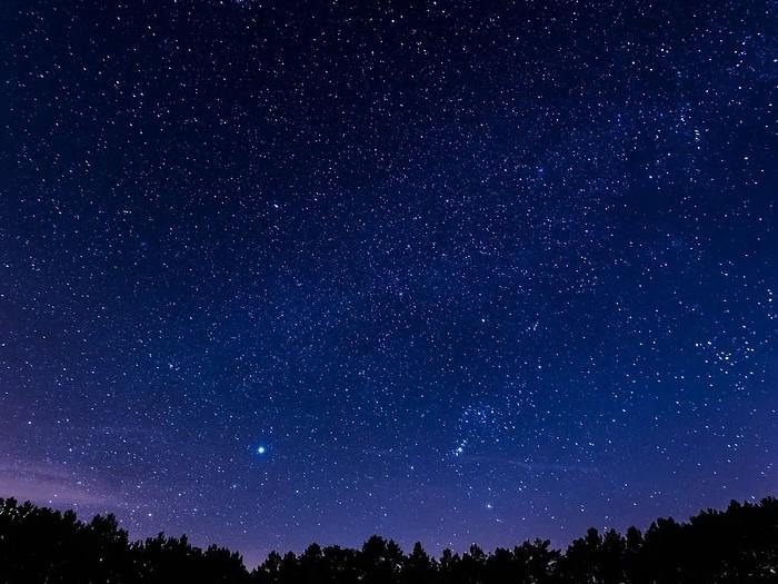 un paseo por las estrellas sierra madrid